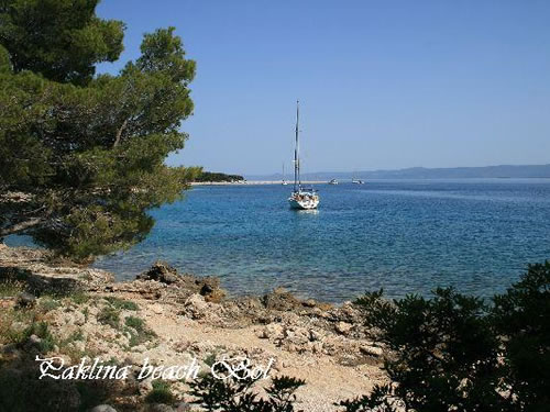 Holiday on Brac